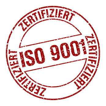iso 9001 research paper